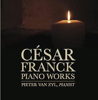 franck piano