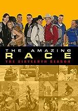 Amazing Race: S16