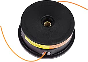 QUIOSS Replacement Trimmer Head for Stihl Autocut Go 25-2 FS88 FS90 FS100 FS100R FS106 Weed Eater