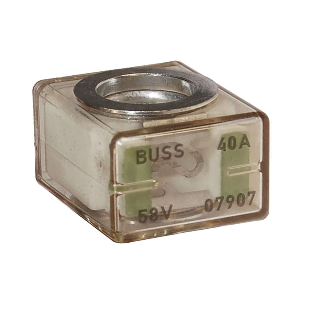 1 - Blue 2021 spring and summer new Sea Terminal Max 78% OFF Fuse 5175 30A