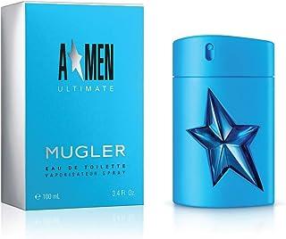 Thierry Mugler A*Men Ultimate Edt Vapo 100 Ml 100 g