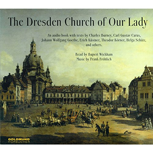 The Church Of Our Lady audiobook cover art