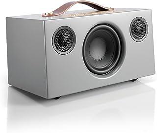 Audio Pro Addon C5 - Altavoz , con Alexa Integrada, (25 Watt, Multiroom, Stereo, WiFi, Bluetooth, App, Air Play, Music App...