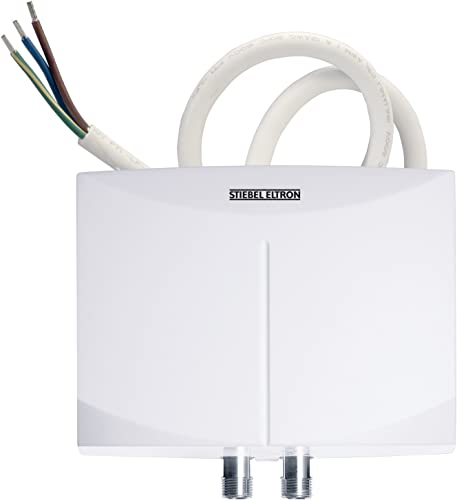 wholesale Stiebel Eltron 220816 outlet online sale online 3.0 kW, 120V Mini 3-1 Mini Single Handwashing Sink Tankless Electric Water Heater online