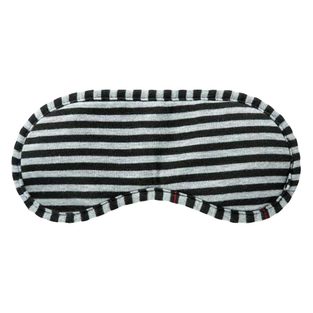 Stripe Pattern Cotton Sleeping Eyeshade Ranking TOP12 Eye Mask Japan Maker New Adju Sleep With