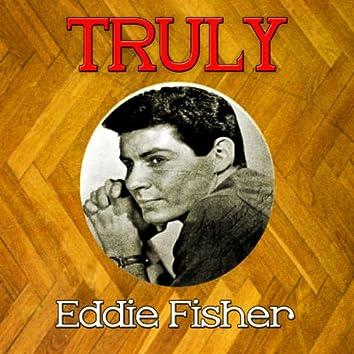Truly Eddie Fisher
