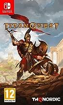Titan Quest (Nintendo Switch) UK IMPORT