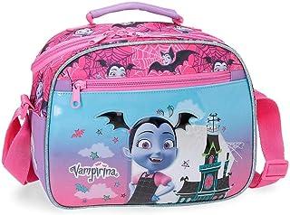 Disney Neceser Vampirina adaptable a carro con bandolera