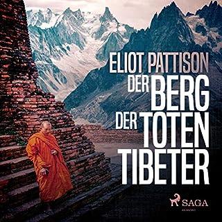 Der Berg der toten Tibeter Titelbild