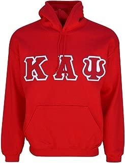 kappa alpha psi hoodie