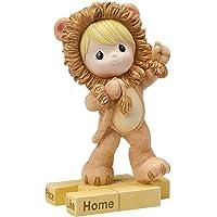 Precious Moments, The Wonderful World of Oz Lion, Resin Figurine