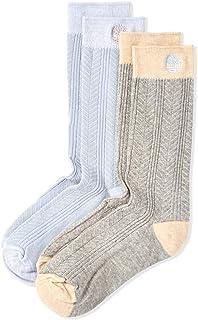 Timberland Socks for Men - Blue M