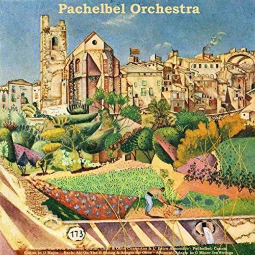 Pachelbel Orchestra, Julius Frederick Rinaldi, Alessandro Paride Costantini & Baldassarre Luigi Arcangeli