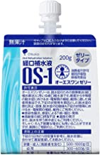 大塚製薬工場 経口補水液 オーエスワンゼリーパウチ 200gx30袋