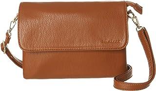 MINICAT Women RFID Blocking Small Crossbody Bags Credit Card Slots Cell Phone Purse Wallet