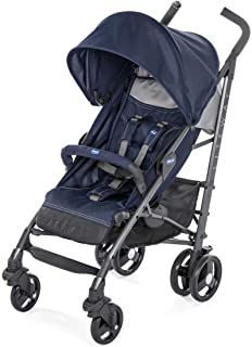 Chicco Baby Strollers for Unisex, Blue