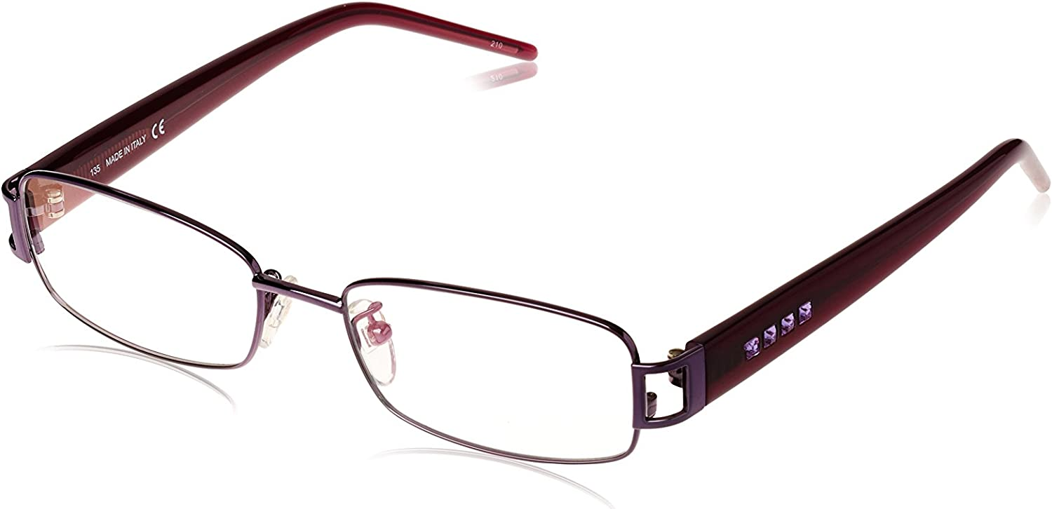 By Fendi 941R Collection Purple Eyeglasses