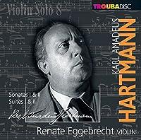 Violin Solo: Renate Eggebrecht V8