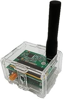 BlueStack MicroPlus - DVMEGA Single Band (UHF) Pre-Assembled Digital Hot Spot for DMR, D-Star, or System Fusion