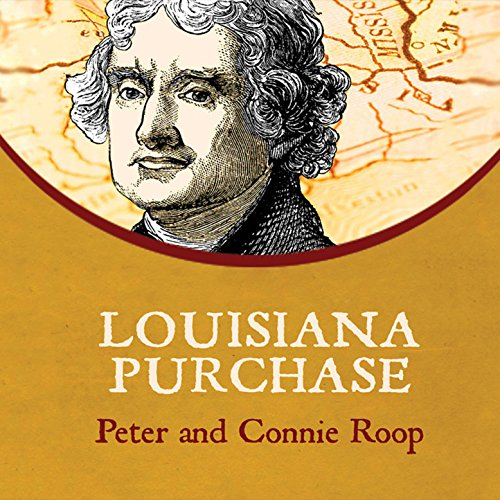 Louisiana Purchase  By  cover art