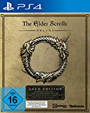 The Elder Scrolls Online: Gold Edition [PlayStation 4]
