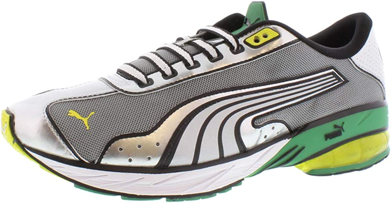 Puma Mens Toori Run M Low Top Lace Up Running Sneaker