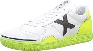 慕尼黑中性款成人 ' gresca FUTSAL 鞋,10