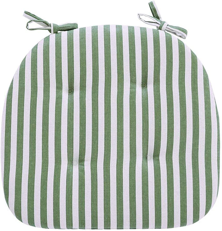 Premium Padded Cushion Chair Pads Ties Large discharge sale Boston Mall with Seat