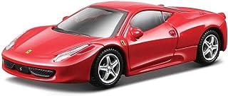 Bburago 35203 Ferrari 458 Italia Car Assemble Kit - Scale 1-43