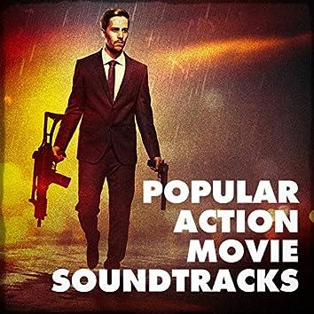 Popular Action Movie Soundtracks