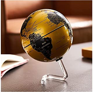 World Globe Constellation Map Globe for Home Table Desk Ornaments Office Home Decoration Accessories Unique Learning Educa...