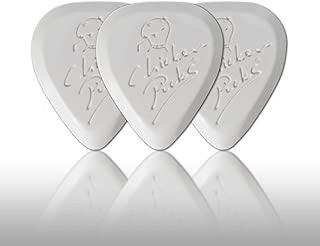 3 x ChickenPicks Shredder 3.5 mm guitar picks