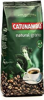 comprar comparacion Catunambú, Café de grano tostado - 500 gr.