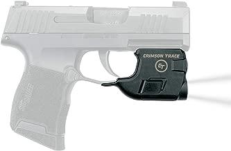 crimson trace lightguard holster