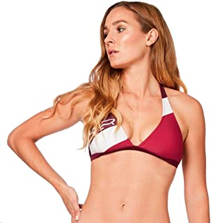 Women's Kingsport Fixed Halter Swim Top