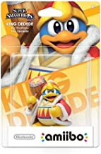 King Dedede amiibo (Super Smash Bros Series)