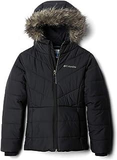 Columbia Girls' Katelyn Crest Jacket