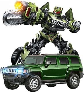 AUTOKS Coche de Escalada RC Vehículo 1/18 Radio Control Remoto Drift Car Hummer Monster Truck Radio Control Remoto Coche Modelo