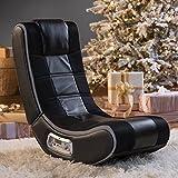X Rocker Wireless SE Black Gaming Chair