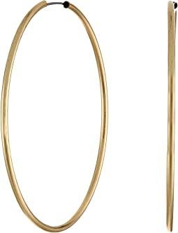 GUESS - Large Hoop Earring