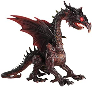 Best 69 in. animated dragon with fogging and led eyes Reviews