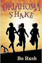 Oklahoma Shake Paperback