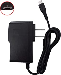 ACS Micro USB AC Wall Charger Adapter for Barnes & Noble Nook Color Bntv250 Bnrv200