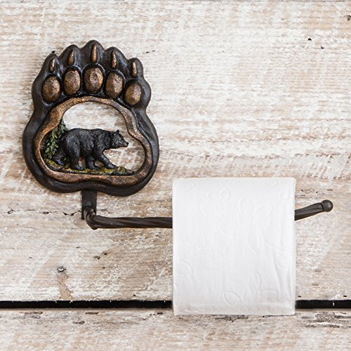 Top 10 best selling list for bear paw toilet paper holder