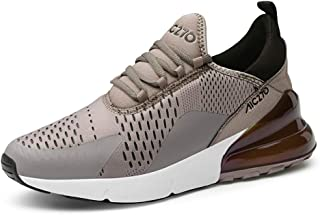 Scarpe da Corsa, da Uomo e da Donna, Scarpe da Ginnastica, Sneaker Traspiranti, per Corsa, Fitness, Palestra, Outdoor, Leg...