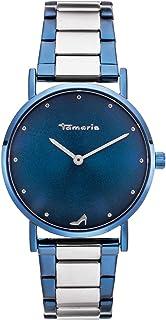 Tamaris Orologio da donna Daniela TW319 blu