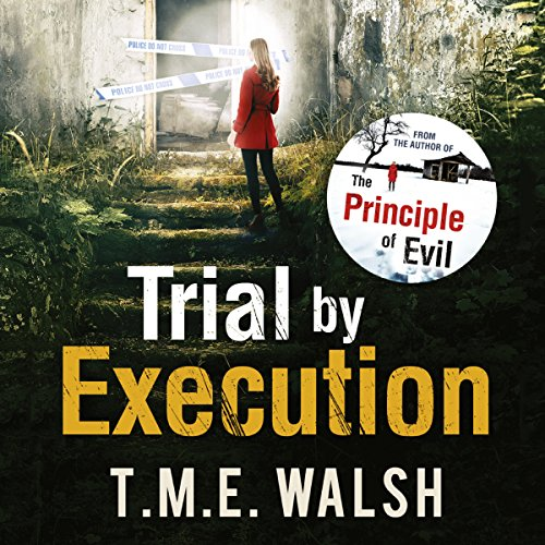 Trial by Execution cover art