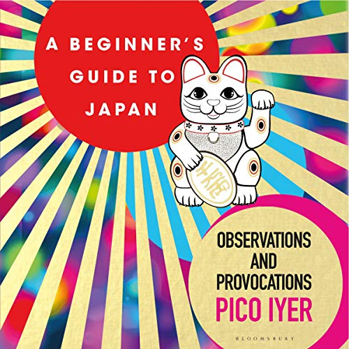 A Beginner's Guide to Japan audiobook cover art