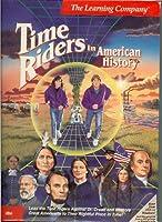 Time Riders in American History [並行輸入品]