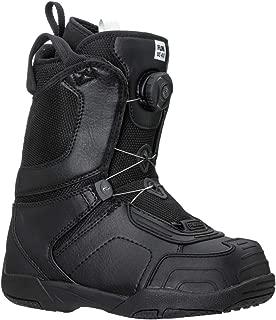 Ansr Kids Snowboard Boots